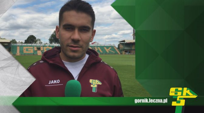 Zielono-czarny Flesz #14 (VIDEO)