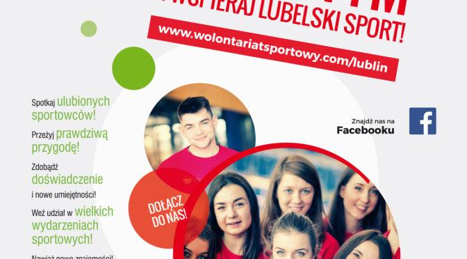 Górnik nawiązał współpracę zCentrum Wolontariatu Sportowego
