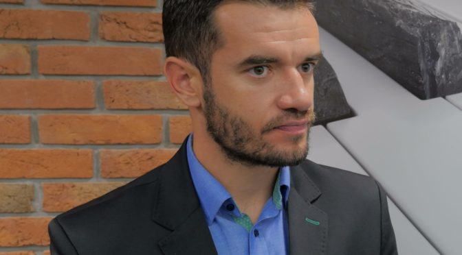 [VIDEO] V.Nikitović: Musimy uzbroić się wcierpliwość