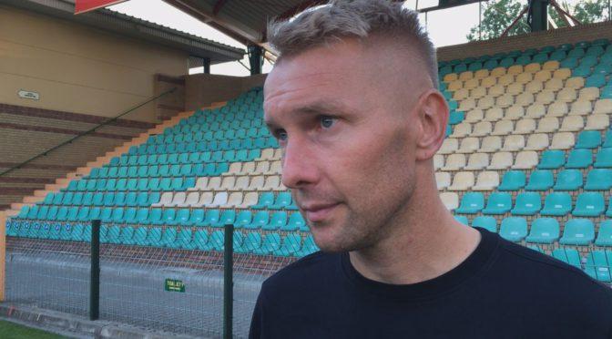 [VIDEO] D.Jarecki: Zkażdym można wygrać