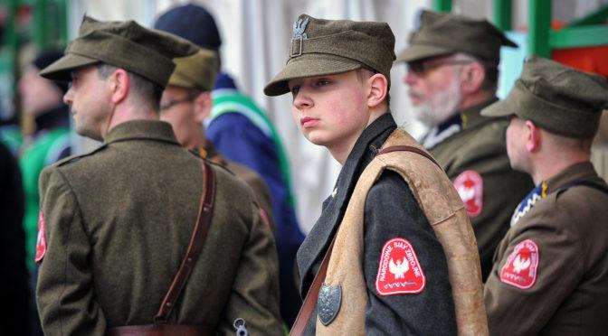 Mecz zPiastem ku Pamięci Żołnierzy Wyklętych