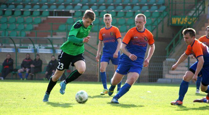 [FOTO] IV liga: Górnik II Łęczna – LKS Milanów 3:0