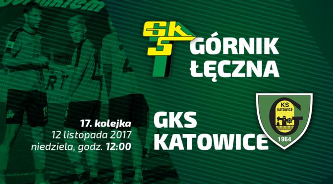 Bilety namecz zGKS-em Katowice już dostępne!