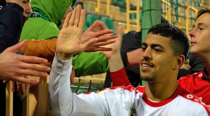 Mohamed Essam odchodzi zGórnika
