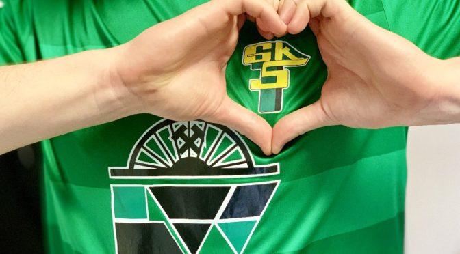Ilove GKS: Wszystkie karnety -50%!