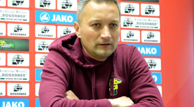 Marcin Broniszewski iPrzemysław Norko odchodzą zGórnika